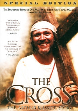 The Cross: The Arthur Blessitt Story DVD