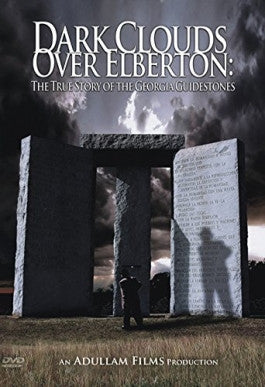 Dark Clouds Over Elberton: The True Story of the Georgia Guidestones DVD