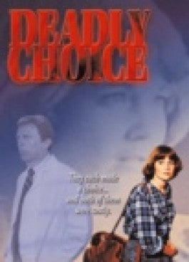 Deadly Choice DVD