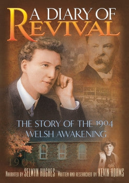 A Diary of Revival: Story of the 1904 Welsh Awakening | Christian DVDs