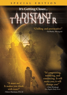 A Distant Thunder Special Edition DVD