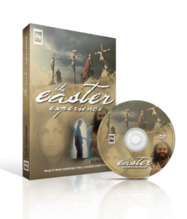 The Easter Experience DVD