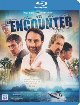 The Encounter 2: Paradise Lost Blu-ray
