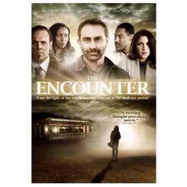 The Encounter DVD