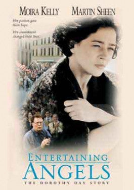 Entertaining Angels: The Dorothy Day Story DVD