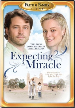 Expecting a Miracle DVD