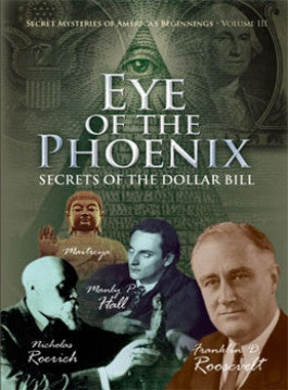 The Eye of the Phoenix DVD