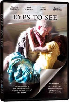 Eyes to See DVD