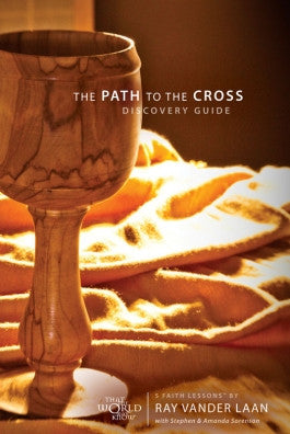 That The World May Know, Faith Lessons Vol 11: The Path to the Cross DVD