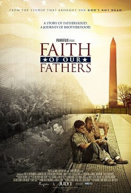 Faith Of Our Fathers DVD 2015 Edition