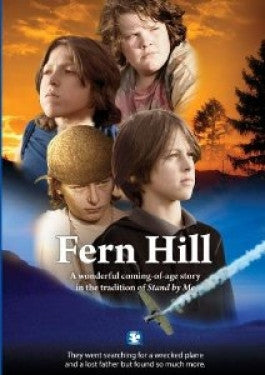 Fern Hill DVD