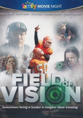 Field of Vision DVD