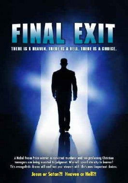 Final Exit DVD
