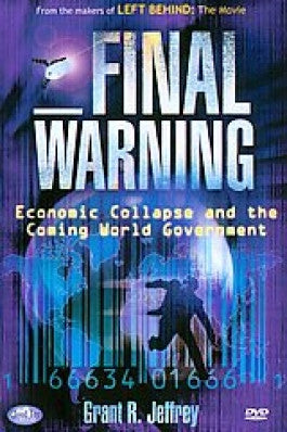 Final Warning DVD