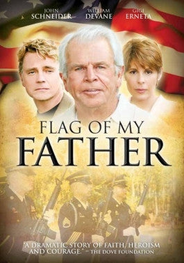 Flag Of My Father DVD