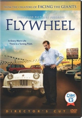 Flywheel Directors Cut DVD