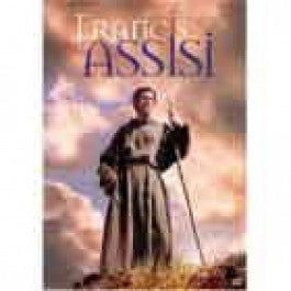Francis of Assissi DVD