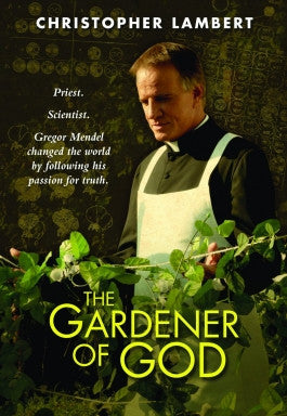 The Gardener of God DVD