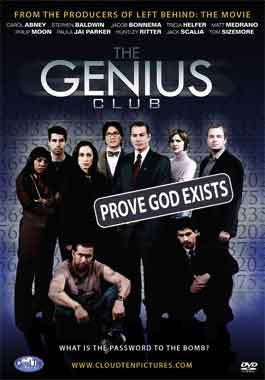 The Genius Club DVD