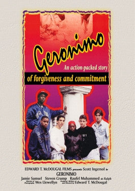 Geronimo DVD