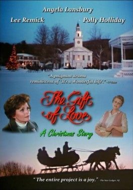 The Gift of Love: A Christmas Story DVD