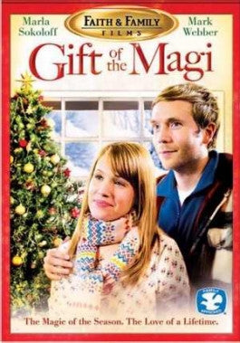 Gift Of The Magi DVD