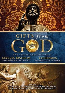 Gifts From God DVD