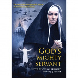 God's Mighty Servant DVD