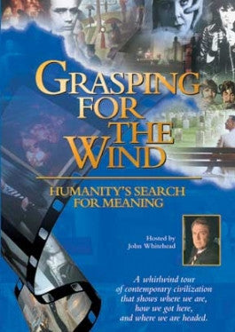 Grasping for the Wind  DVD