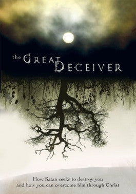 The Great Deceiver DVD