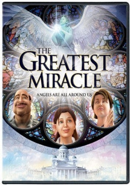 The Greatest Miracle DVD