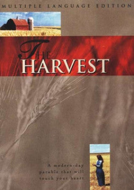 The Harvest DVD