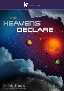 The Heavens Declare DVD