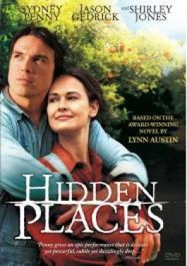 Hidden Places DVD