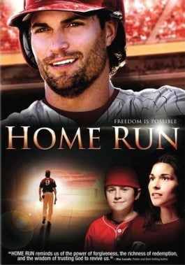 Home Run DVD
