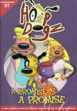 HoopDogz: A Promise is A Promise DVD