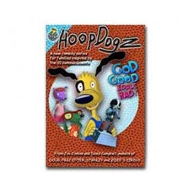 HoopDogz: God Good, Idols Bad DVD