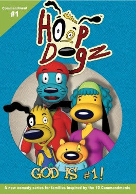 HoopDogz: God is #1 DVD