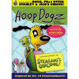 HoopDogz: Stealings Uncool DVD