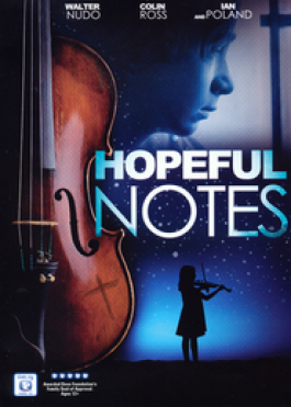 Hopeful Notes DVD