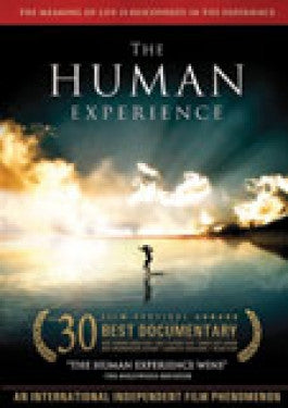 The Human Experience DVD