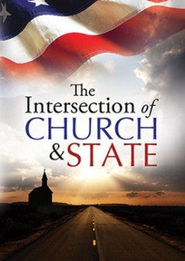 The Intersection Of Church And State DVD