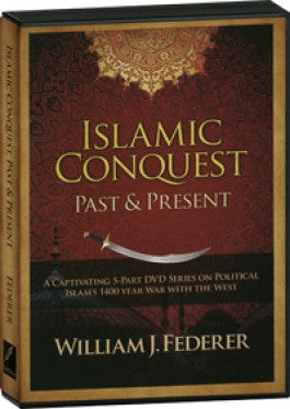 Islamic Conquest: Past and Present DVD