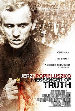 Jerzy Popieluszko: Messenger of Truth DVD