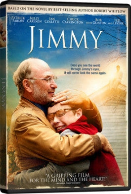 Jimmy DVD