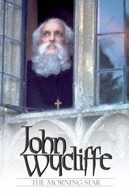 John Wycliffe: The Morning Star DVD