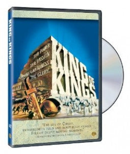 King of Kings DVD