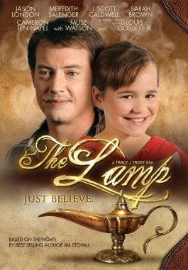 The Lamp DVD