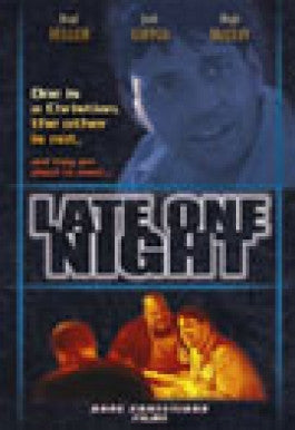 Late One Night  DVD
