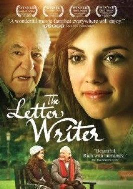 The Letter Writer DVD